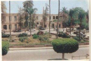 كلية الشريعة والقانون سنة 1984 وكان المبني قبلها تشغلها مدرسة دمنهور الثانوية للبنات