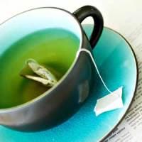 فوائد الشاي الاخضر للكبد